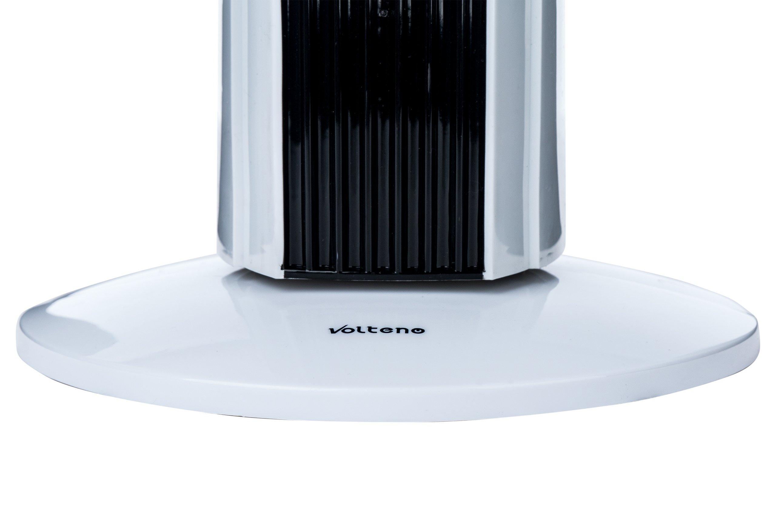 standventilator turmventilator s ulenventilator fb s ulen turm ventilator 80cm ebay. Black Bedroom Furniture Sets. Home Design Ideas